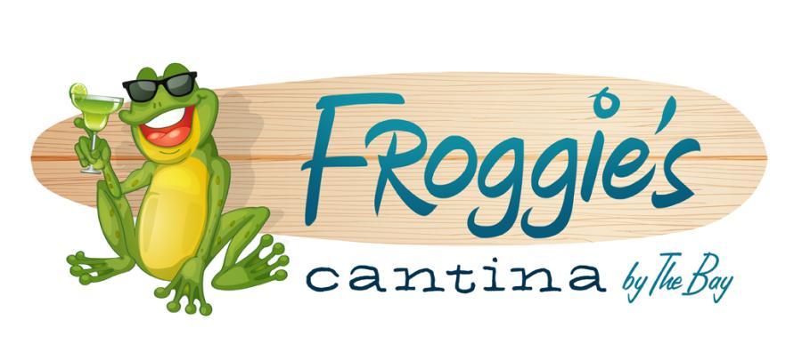 FroggiesByTheBayLogo