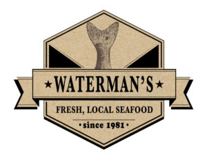 Watermans New Logo